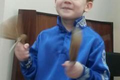 Гедгафов младший